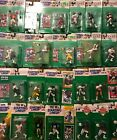 NFL STARTING LINEUPS 1990-1997 Pick and Choose -FREE SHIPPING- Save up to 35%