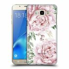 OFFICIAL NATURE MAGICK FLORAL WATERCOLOR PAINTING BACK CASE FOR SAMSUNG PHONES 3