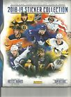 Panini Sticker Album NHL, NFL, NBA  (you pick) Sports Stickers, Sets & Albums - 141755