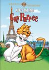 GAY PURR-EE New Sealed DVD Warner Archive Collection Judy Garland Robert Goulet
