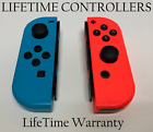 Kyпить Official Nintendo Switch Joy-Con Colors & Sides - OEM Joycon- LifeTime Warranty на еВаy.соm