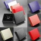 Wholesale Jewelry Gift Paper Boxes Ring Earring Necklace Watch Bracelet Box Bags