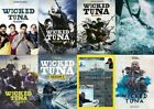 WICKED TUNA TV SERIES COMPLETE SEASONS 1 - 8 New Sealed DVD 1 2 3 4 5 6 7 8