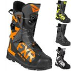 FXR Racing F20 Helium Pro Boa Mens Winter Sports Skiing Sledding Snowmobile Boot