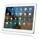"""Unlocked Android Tablet 10 Inch with Sim Card Slots 10.1"""" 4GB RAM 64GB ROM 3G"""