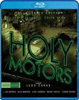 HOLY MOTORS New Sealed Blu-ray Collector's Edition