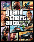 PS3-Grand Theft Auto V (5) /PS3 PS3 NEW