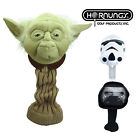 Hornungs Star Wars Golf Club Driver Headcover $24.99 USD on eBay