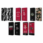 OFFICIAL NBA 2019/20 HOUSTON ROCKETS LEATHER BOOK WALLET CASE FOR HTC PHONES 1 on eBay