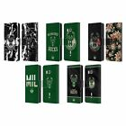 OFFICIAL NBA 2019/20 MILWAUKEE BUCKS LEATHER BOOK WALLET CASE FOR HTC PHONES 1 on eBay