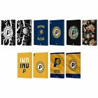 OFFICIAL NBA 2019/20 INDIANA PACERS LEATHER BOOK WALLET CASE FOR APPLE iPAD on eBay