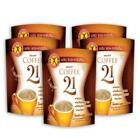 10 Sachets Naturegift Instant Coffee 21 Weight Loss Slimming Plus L-carnitine
