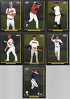 2020 TOPPS SERIES ONE TURKEY RED SINGLES***YOU PICK***