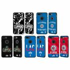 NBA 2019/20 LOS ANGELES CLIPPERS BLACK GUARDIAN CASE FOR APPLE iPHONE PHONES on eBay