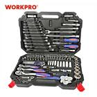 2020 Professional Mechanic Tool Set Hand Tools For Car Repair Spanner Socket Set