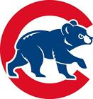 Chicago Cubs cornhole board or vehicle window decal(s)CC1 on Ebay