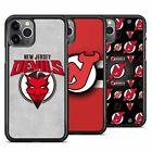 New Jersey Devils Ice Hockey Hard Phone Case Cover for iPhone XR XS 11 Pro Max $8.75 USD on eBay