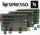 ORIGINAL NESPRESSO COFFEE CAPSULES PODS - PACK 50. POPULAR BLENDS