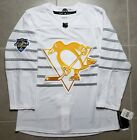 Pittsburgh Penguins White 2020 NHL All Star Authentic Adidas Pro Hockey Jersey $139.99 USD on eBay