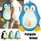 Kyпить Penguin Kids Children Toddler Potty Toilet Urinal Boys Pee Trainer Bathroom на еВаy.соm