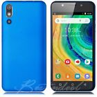 """6"""" Cheap Large Screen Android 8.1 Factory Unlocked 4Core Mobile Smart Phone 5MP"""