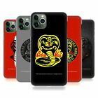 OFFICIAL COBRA KAI GRAPHICS HARD BACK CASE FOR APPLE iPHONE PHONES