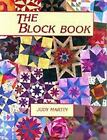 The Block Book by Judy Martin Quilting Book FREE SHIPPING