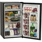 Kyпить Mini Small Fridge Compact Food Refrigerator Kitchen Home Single Door 3.3 Cu.ft на еВаy.соm