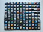 Nintendo DS Game Cartridges - Select From List - 100+ Titles - Free Shipping
