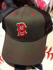 Boston Red Sox MLB American Needle Cooperstown Collection Snapback Hat Cap Mesh on Ebay