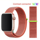 Apple Watch Nylon sports bands