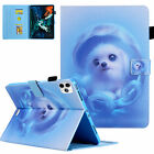 """For iPad Pro 11"""" 2020 Cute PatternWallet Case Smart Cover Stand Auto Sleep/Wake"""