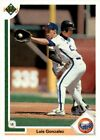 1991 Upper Deck Baseball Pick Complete Your Set #501-700 RC Stars *FREE SHIPPING on Ebay