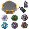 BEYBLADE Metal 4D Fury Fusion Masters Galaxy Stadium Set Spinning Fighting Home