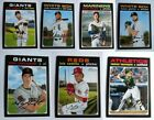 2020 Topps Heritage 1-250 Pick your own!! Complete your set!!  Buy 2 Get 1 Free on Ebay