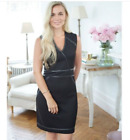 Avon Black Everly Dress,