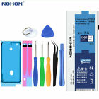 NOHON High Capacity Power Battery Replacement For iPhone 7Plus 6 6S Plus 5 5S