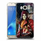 OFFICIAL BATMAN: ARKHAM ORIGINS CHARACTERS HARD BACK CASE FOR SAMSUNG PHONES 3