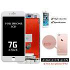 For iPhone 7 8 6 6S 5S Plus Full LCD Touch Screen Digitizer Assembly Replacement