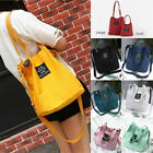 Crossbody Totes Shoulder Pack Canvas Handbag Shoulder Bag Messenger Pack