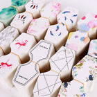 100 Pcs Printing necklace cards bracelet bracelet jewelry display hang tagYJUS