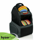 INNOVA ADVENTURE Backpack Disc Golf Bag *Pick a color* Holds 25 discs Hyzer Farm