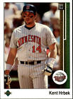 1989 Upper Deck Baseball Pick Complete Your Set #1-250 RC Stars *FREE SHIPPING*