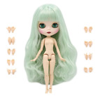 Blyth doll Fashion ICY Factory Joint Body BJD toys 30cm 1/6 Fashion Dolls for gi