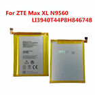 For ZTE /Blade X Max Z983/Max XL N9560/GRAND X MAX 2 Z988 Battery Replacement US
