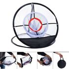 Pop-up Golf Chipping Net Outdoor Indoor Sports Swing Practice Training Aid USA
