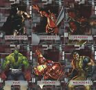 "2012 Marvel Beginnings Series 3 ""PRIME MICROMOTION"" Insert Card-U Pick From List image"