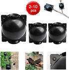 2-10× Plant Rooting Device High Pressure Propagation Ball High Pressure Box Grow