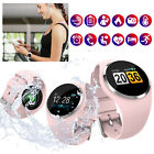 Women's Lady Waterpoof Smart Watch Phone Mate For Android iPhone Samsung iOS android Featured for iphone lady mate phone samsung smart watch waterpoof