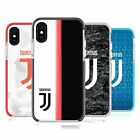 JUVENTUS FC 2019/20 RACE KIT BLUE SHOCKPROOF BUMPER CASE FOR APPLE iPHONE PHONES